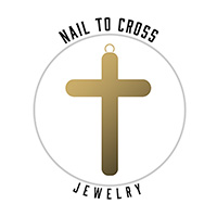Nail to Cross Jewelry